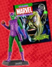 Classic Marvel Figurine Collection #008 Green Goblin Eaglemoss Publications